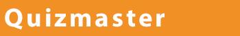 Quizmaster Book Logo